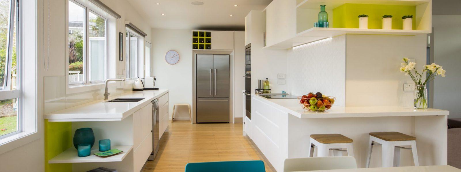 Kitchens - Header Image