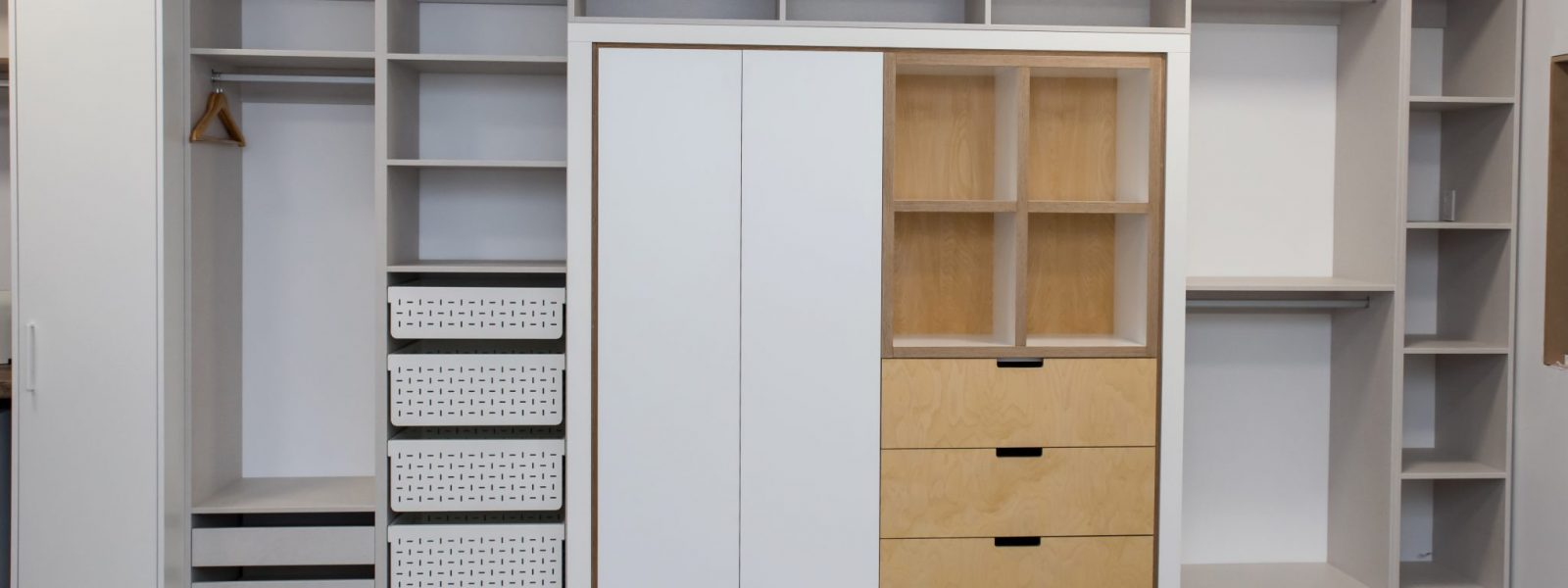 Wardrobes & Cabinets - Header Image