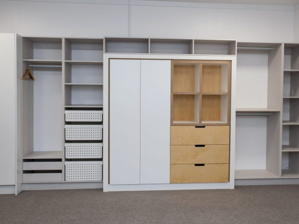 Wardrobes & Cabinets - Gallery Image
