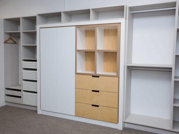 Wardrobes & Cabinets - Teaser Image