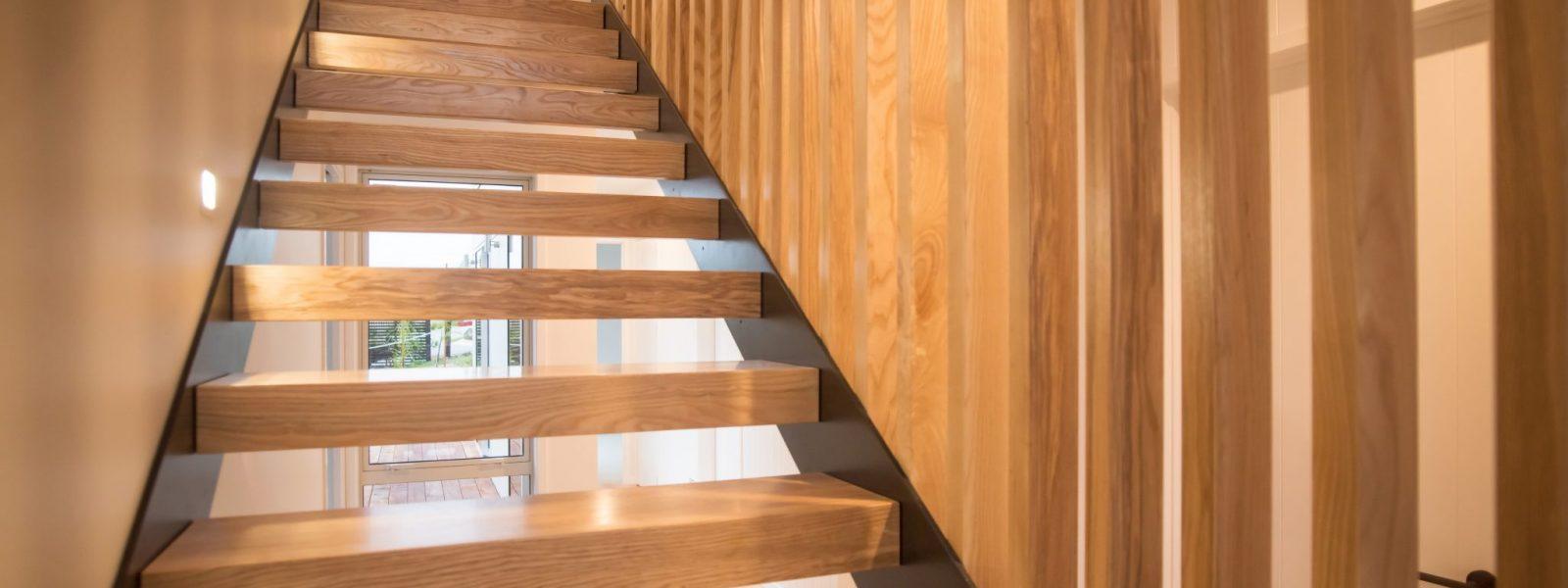 Stairs - Header Image